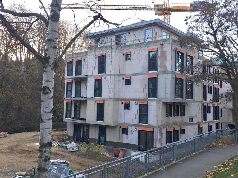 Penthouse à vendre 4 chambres à Luxembourg-Centre ville