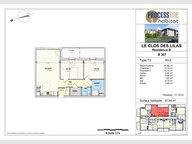 Appartement à vendre F3 à Aumetz - Réf. 7235762