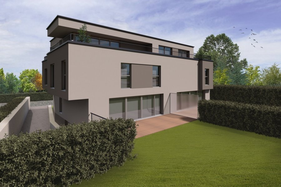 acheter duplex 4 chambres 126 m² holzem photo 3