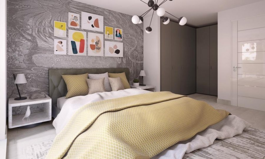 acheter duplex 4 chambres 126 m² holzem photo 5