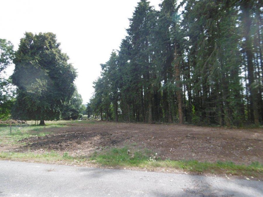 Terrain constructible à vendre à Missillac