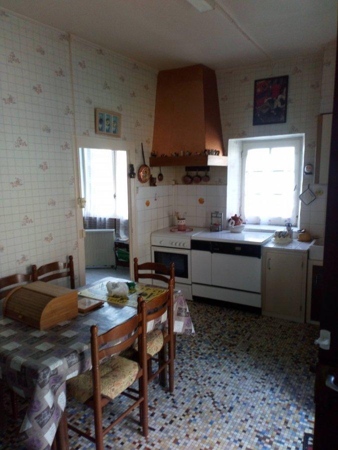 Maison à vendre F2 à Villebourg