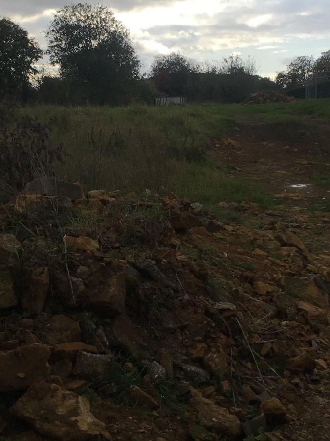 Terrain constructible à vendre à Audun-le-Roman