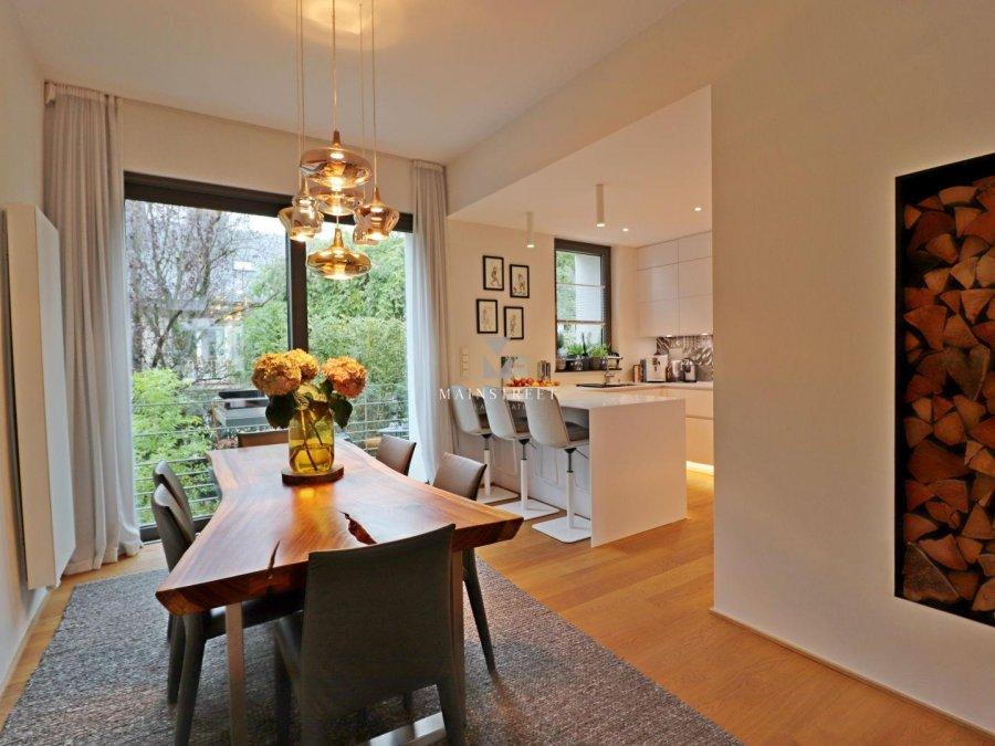 acheter maison 4 chambres 257 m² luxembourg photo 1