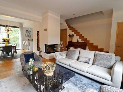 Haus zum Kauf 4 Zimmer in Luxembourg-Belair - Ref. 6560434