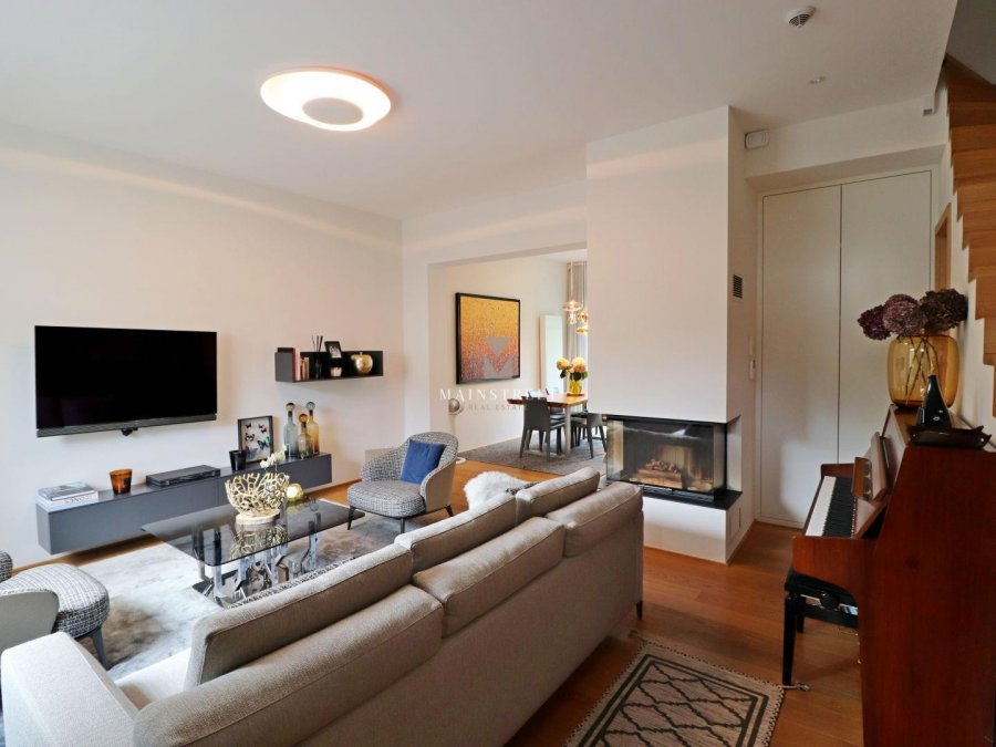 acheter maison 4 chambres 257 m² luxembourg photo 3