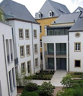 louer appartement 1 chambre 75 m² luxembourg photo 1