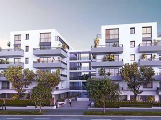 acheter appartement 3 pièces 59.71 m² nantes photo 2