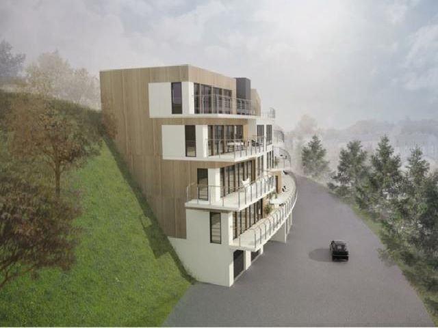 Terrain constructible à vendre à Longwy