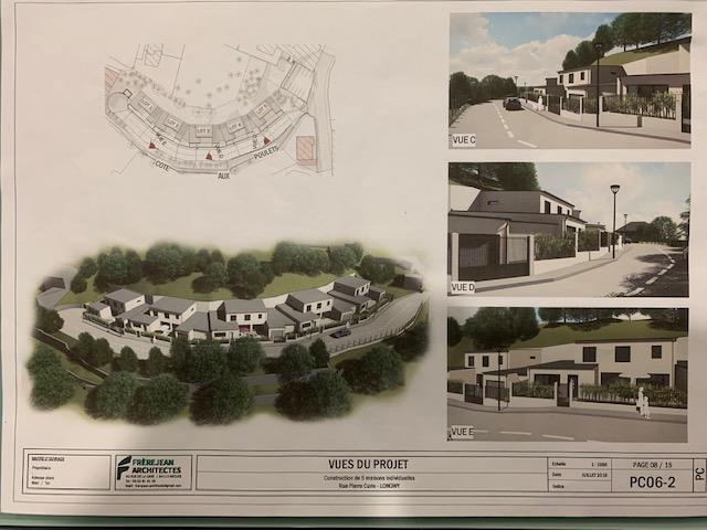 acheter terrain constructible 0 pièce 0 m² longwy photo 5