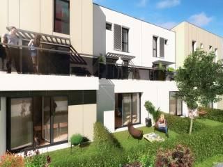 acheter appartement 3 pièces 63.71 m² metz photo 1