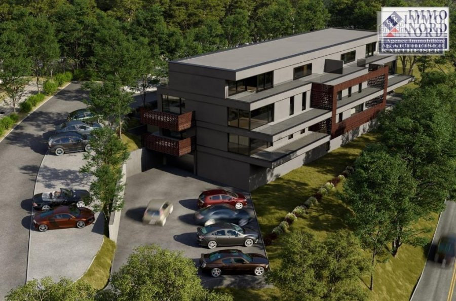 apartment for buy 2 bedrooms 99.86 m² reuler photo 1