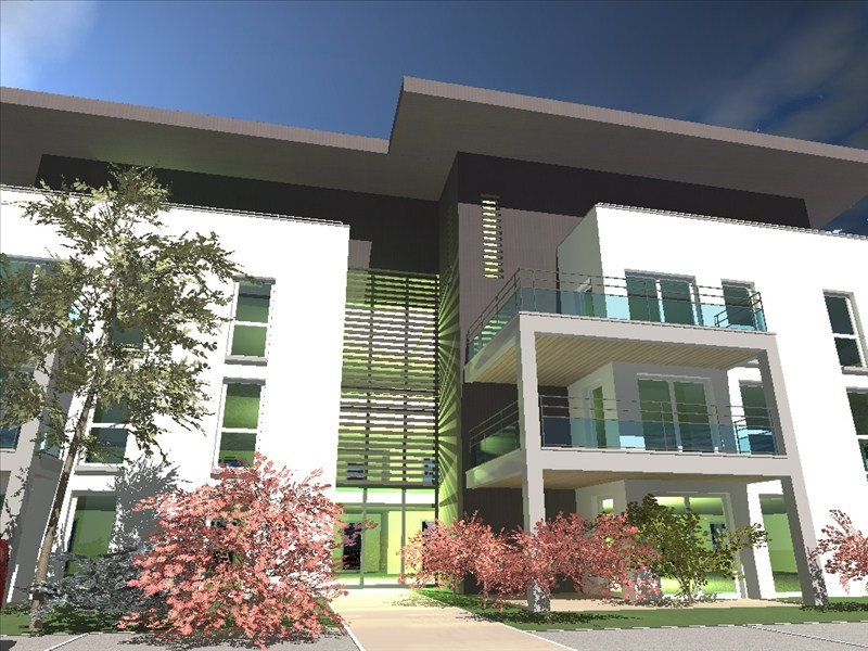acheter appartement 3 pièces 69 m² guénange photo 2