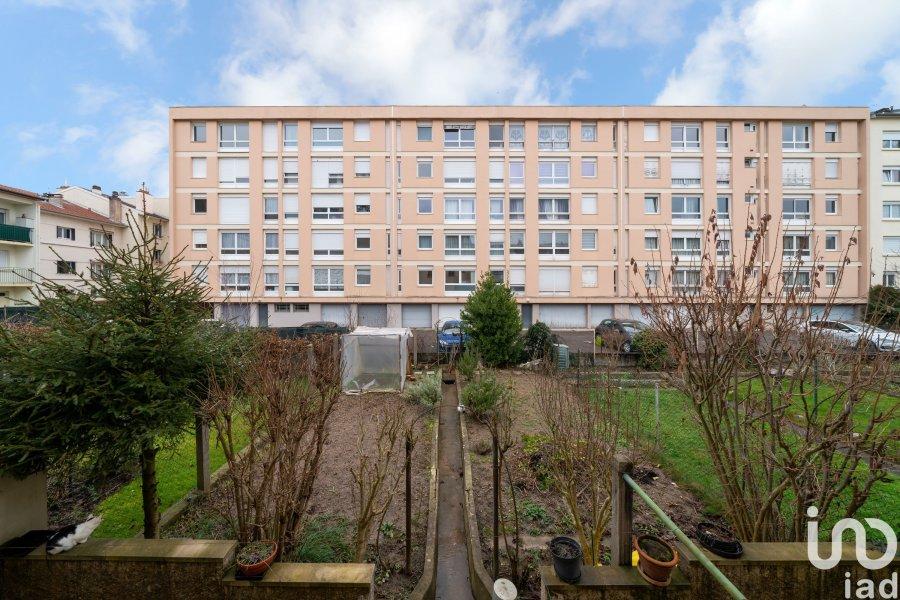 acheter maison 5 pièces 125 m² villers-lès-nancy photo 7
