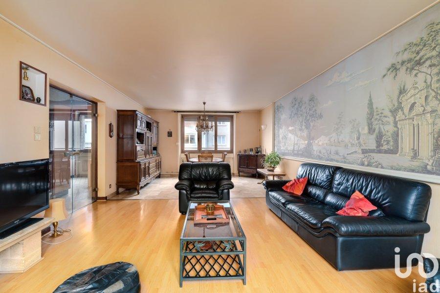 acheter maison 5 pièces 125 m² villers-lès-nancy photo 1