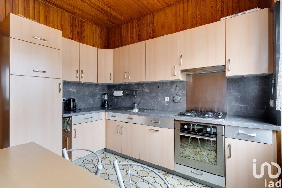 acheter maison 5 pièces 125 m² villers-lès-nancy photo 3