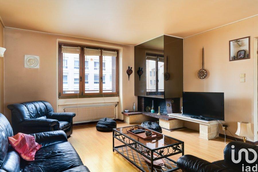 acheter maison 5 pièces 125 m² villers-lès-nancy photo 2