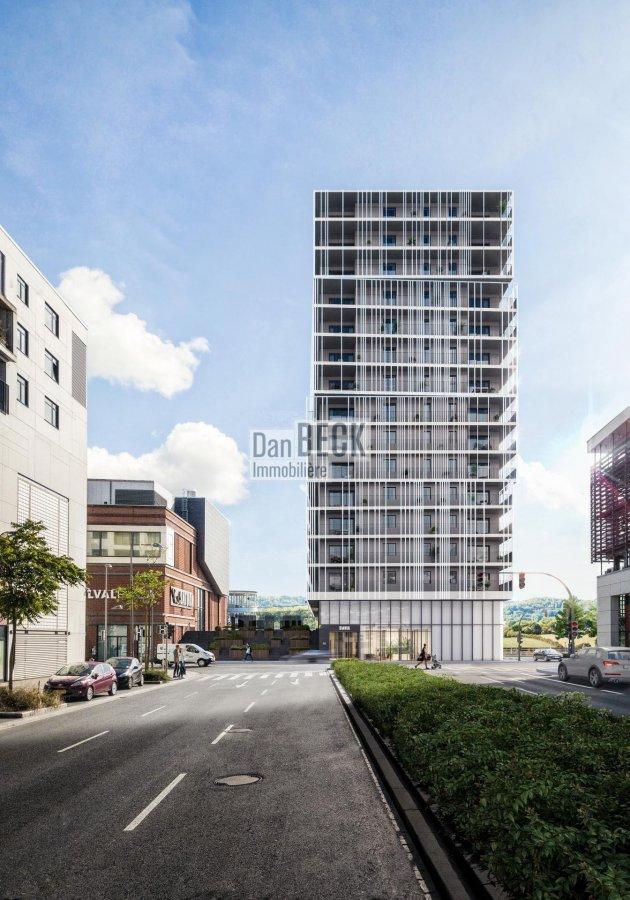 acheter appartement 2 chambres 72.69 m² belval photo 4