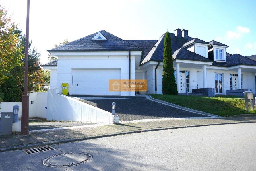 Maison jumelée à louer 3 chambres à Bertrange
