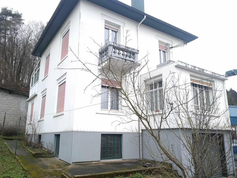 acheter maison 7 pièces 136 m² épinal photo 1