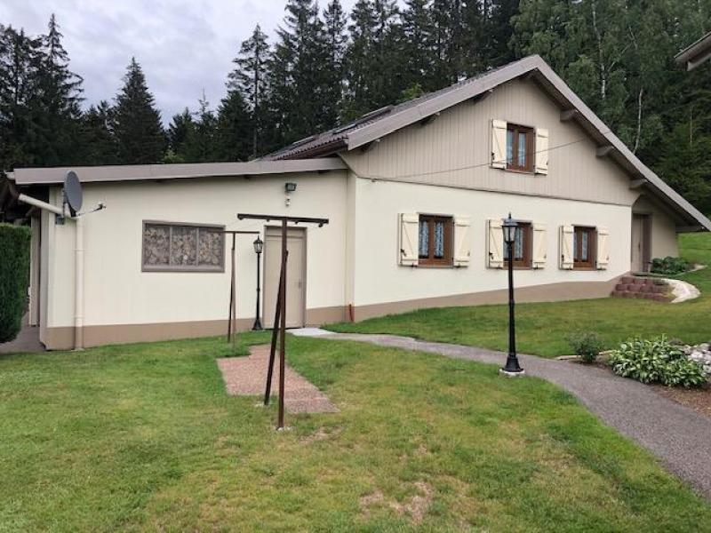 Maison à vendre F12 à Gerardmer