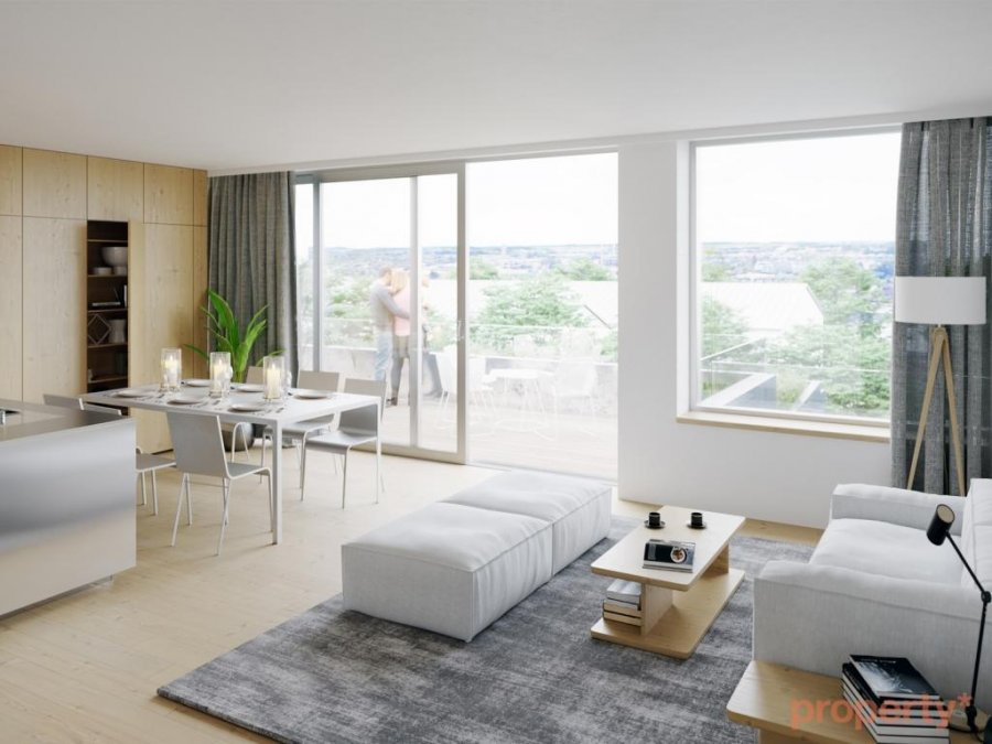acheter appartement 2 chambres 88 m² luxembourg photo 2