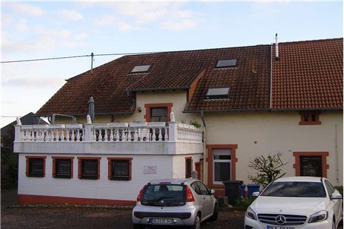 apartment for buy 5 rooms 120 m² überherrn photo 3