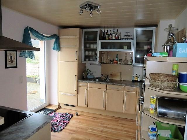 doppelhaushälfte kaufen 5 zimmer 155 m² morbach foto 4
