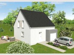 Maison individuelle à vendre F5 à Jungholtz - Réf. 5037490