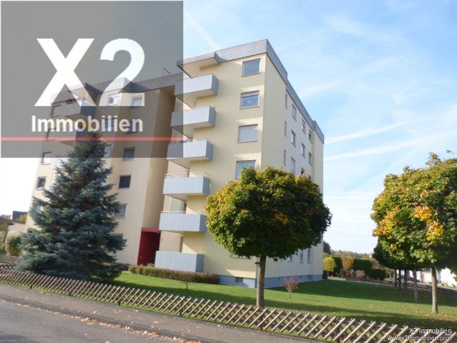 wohnung kaufen 3 zimmer 80 m² bitburg foto 1