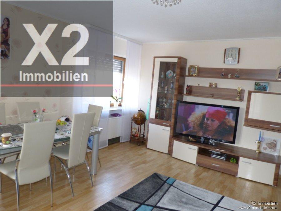wohnung kaufen 3 zimmer 80 m² bitburg foto 3