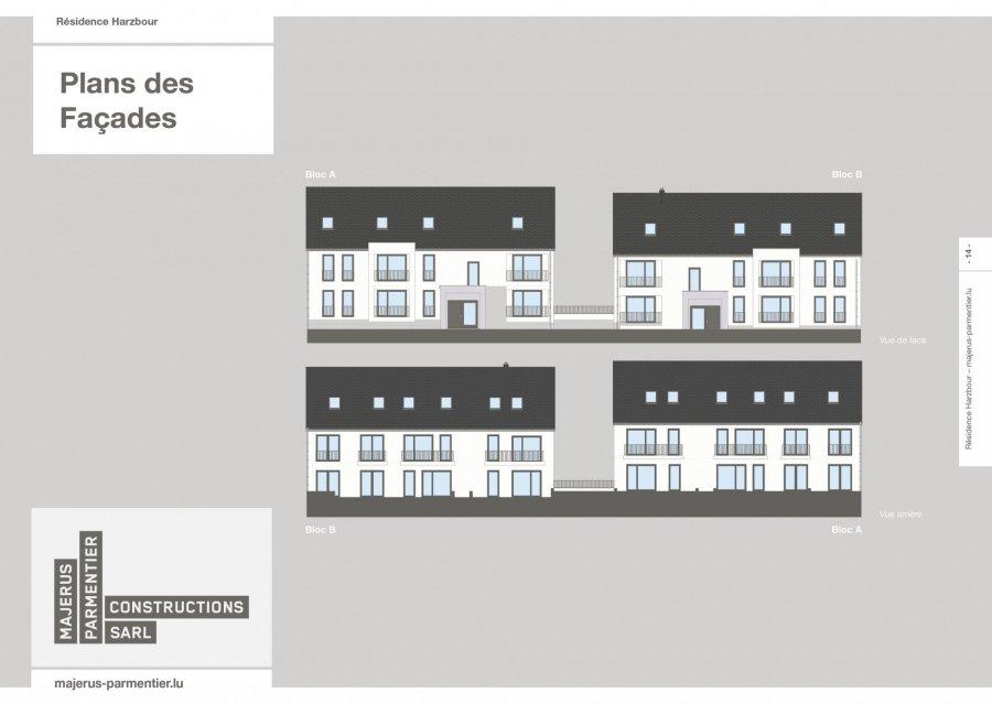 acheter duplex 3 chambres 154.87 m² roodt (redange) photo 7