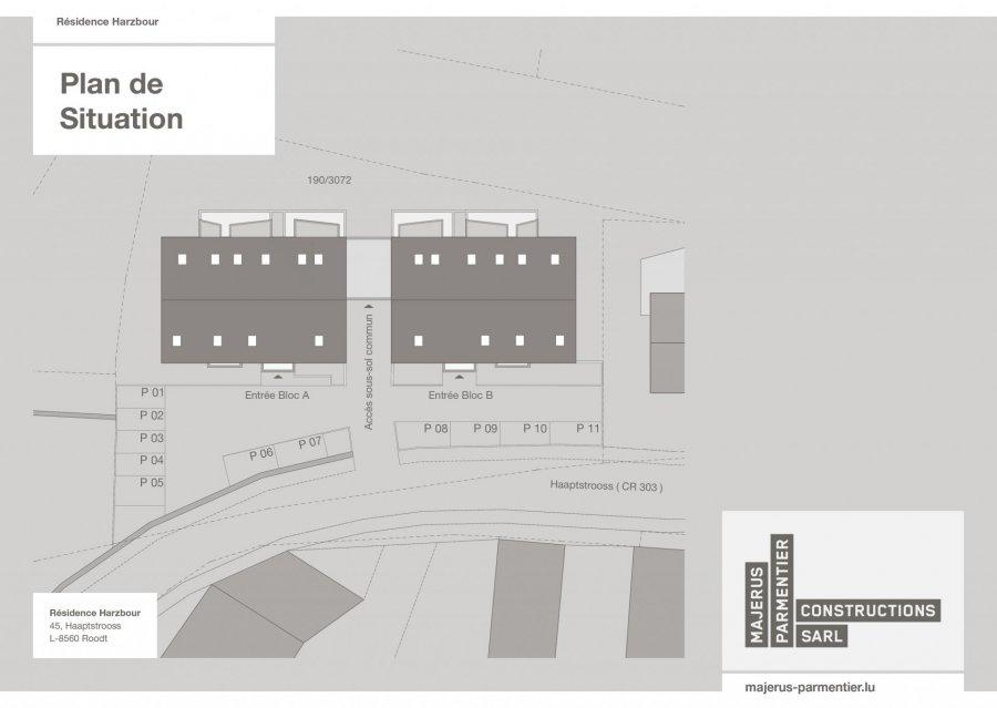 acheter duplex 3 chambres 154.87 m² roodt (redange) photo 4