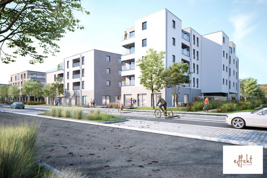 acheter appartement 3 chambres 108.54 m² mertert photo 7