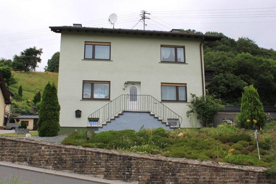 acheter maison individuelle 7 pièces 160 m² sinspelt photo 1
