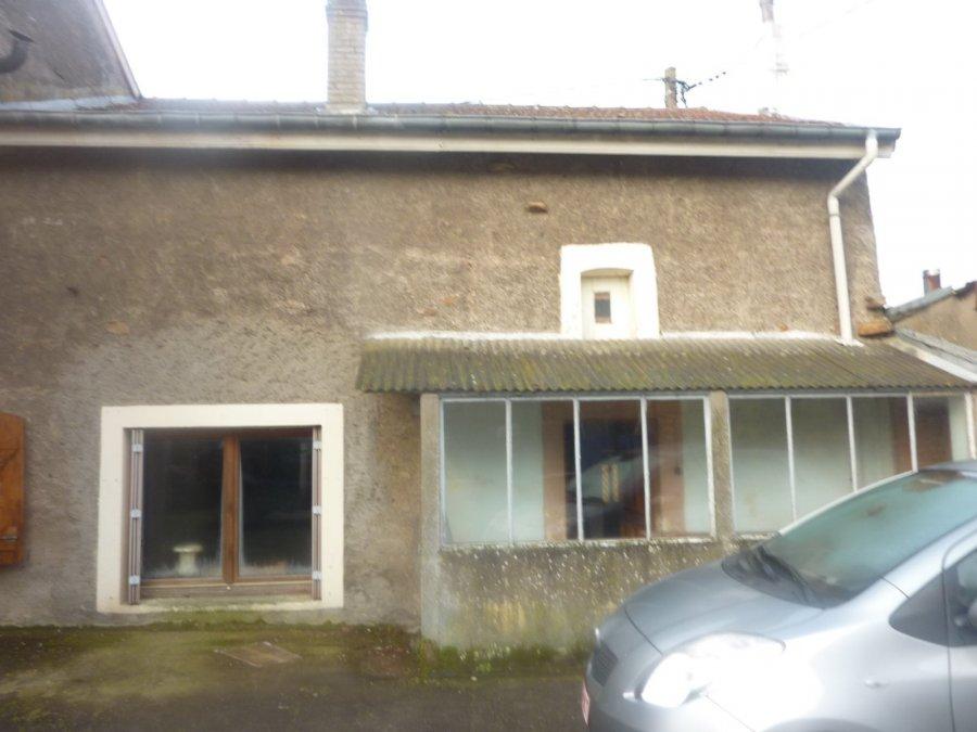 Maison à vendre F5 à Gorcy