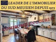 Maison à vendre F4 à Saint-Maurice-sous-les-Côtes - Réf. 6439106