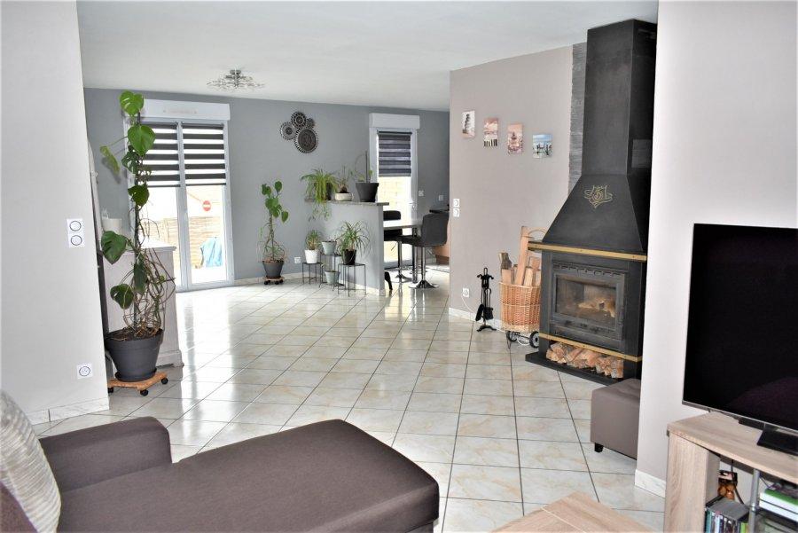 Maison à vendre F5 à Pont a mousson