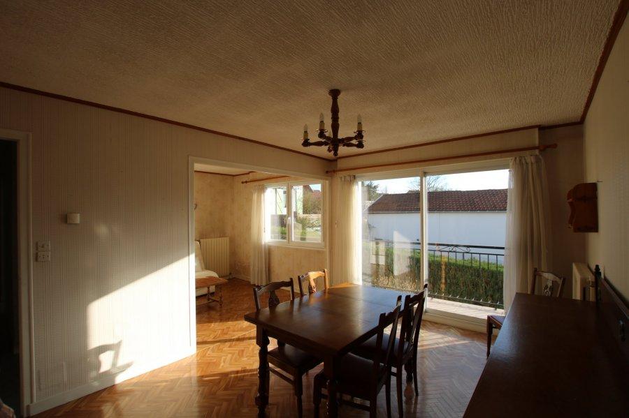 acheter maison 5 pièces 88 m² contrexéville photo 2