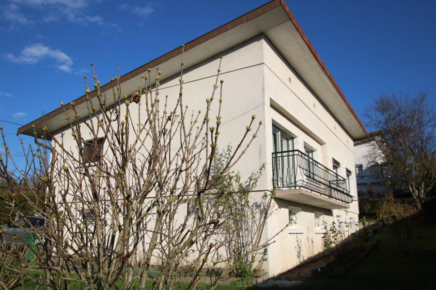 acheter maison 5 pièces 88 m² contrexéville photo 1