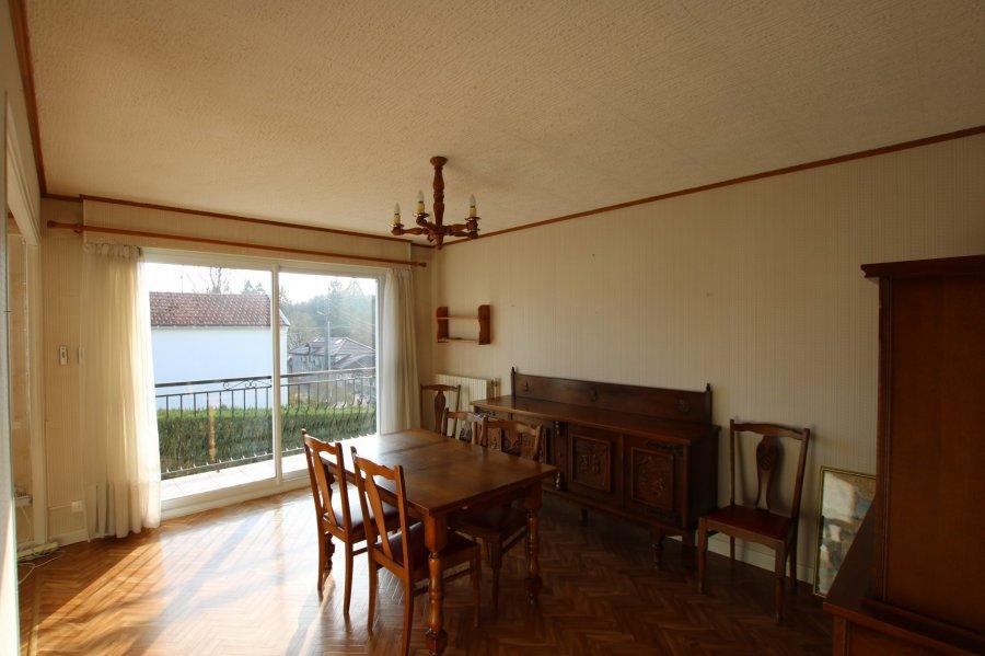 acheter maison 5 pièces 88 m² contrexéville photo 4