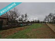 Terrain constructible à vendre à Trieux - Réf. 7114946