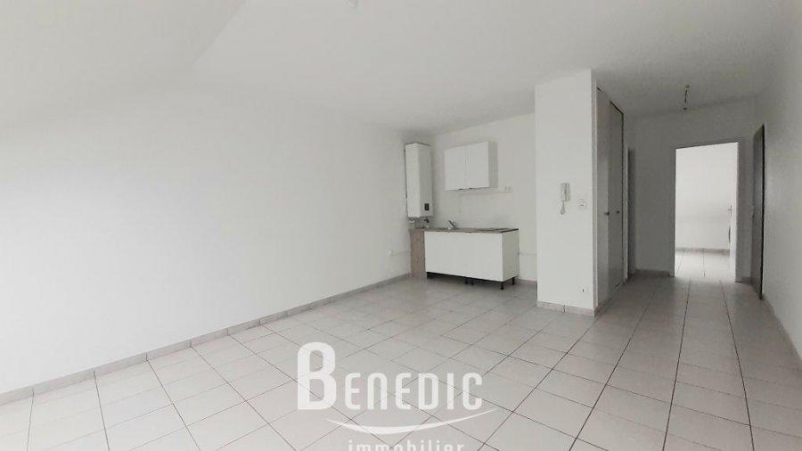 louer appartement 2 pièces 37.95 m² saint-avold photo 1