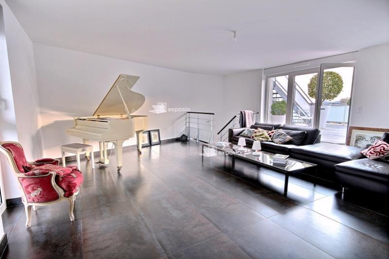 acheter appartement 5 pièces 110 m² metz photo 2
