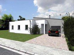 Vente maison individuelle F6 à Montrevault , Maine-et-Loire - Réf. 5206466