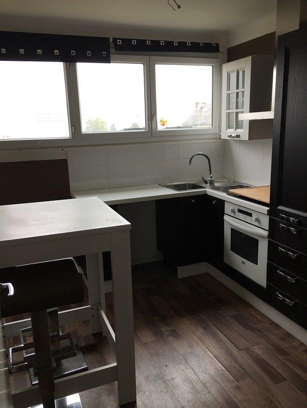 acheter appartement 5 pièces 84 m² knutange photo 1