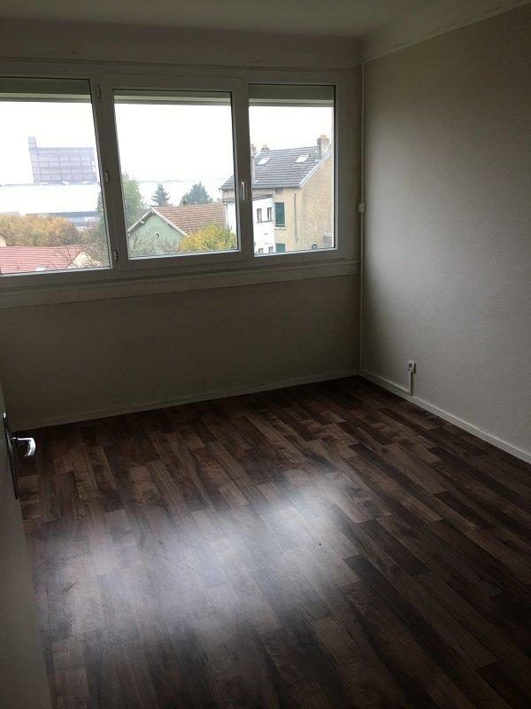 acheter appartement 5 pièces 84 m² knutange photo 4
