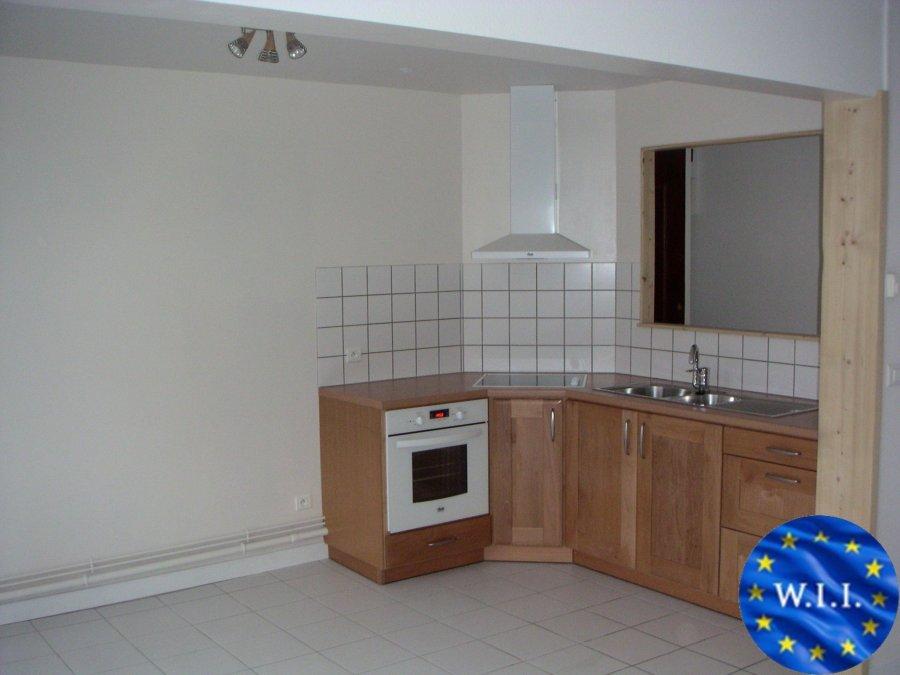 louer appartement 2 pièces 61 m² nancy photo 2