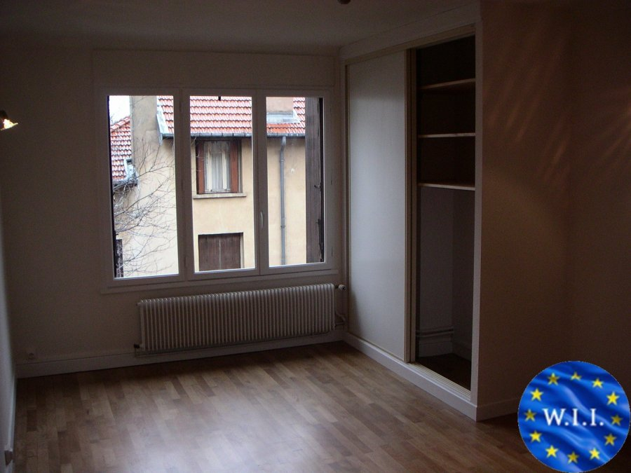 louer appartement 2 pièces 61 m² nancy photo 3