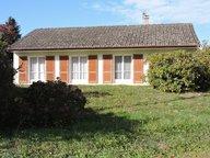 Maison individuelle à vendre F5 à Saint-Michel-sur-Meurthe - Réf. 6054594